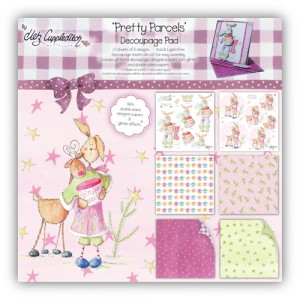 Kit Decoupage