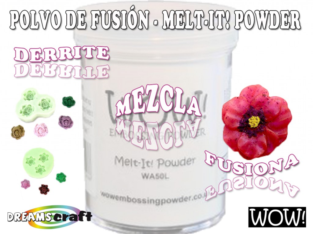 Melt-It!